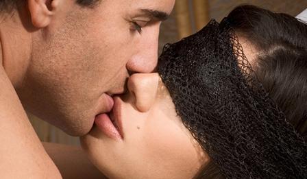 Мужчина и женщина: сексуальные языки