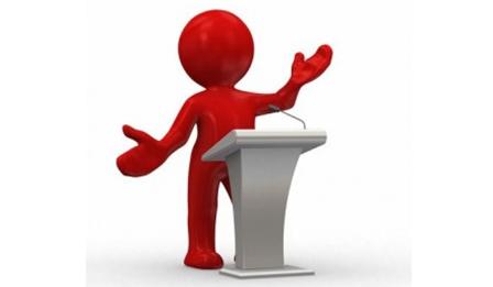 Ораторское исскуство