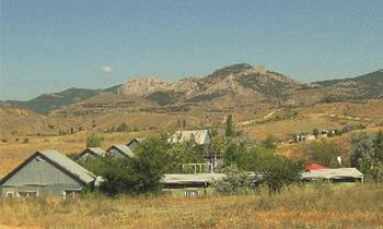 Крымский лагерь