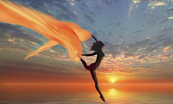 Танцуй свой собственный танец