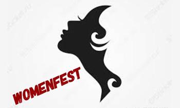 25 ноября пройдёт замечательное событие WomenFest «Территория Счастья»